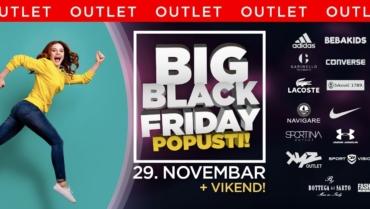 Big Black Friday popusti